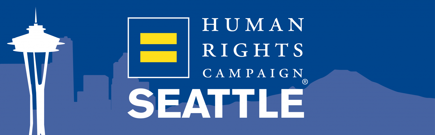 2017 Human Rights Campaign Seattle Dinner